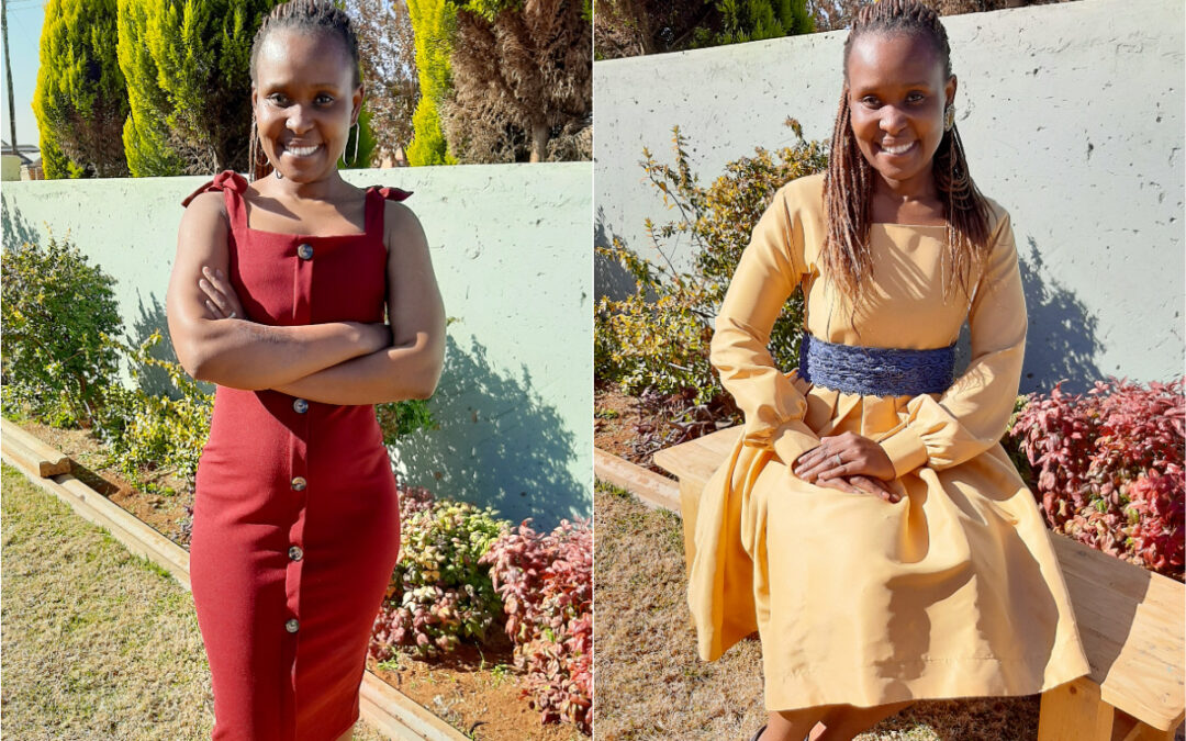 #AfterSchoolHeroes – Khanyisile Nhlapo