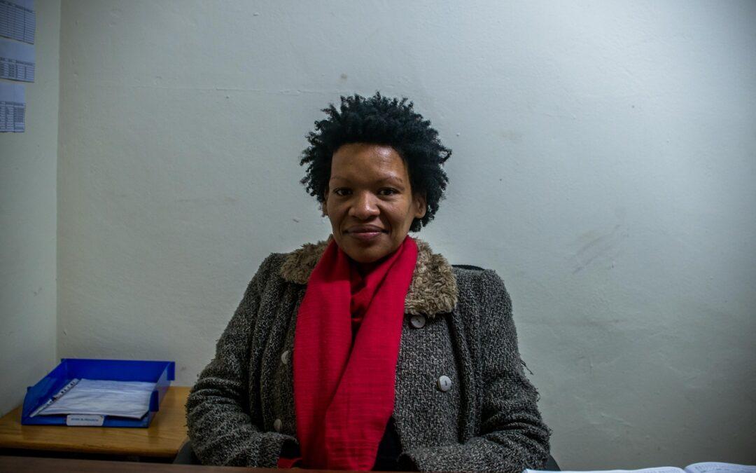 #AfterSchoolHeroes – Margaret Maans: Bethesda Community Centre