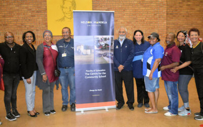 #AfterSchoolPartners – Centre for the Community School