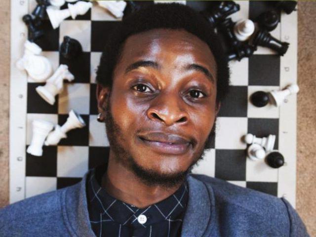 #IAmAfterSchool – Jonathan Maliboho: Hlalefang Alexandra Chess Club