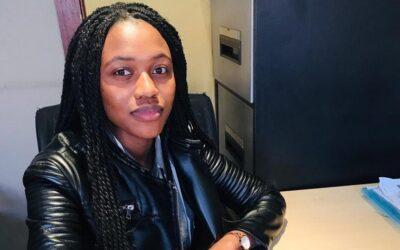 #IAmAfterSchool – Xolisile Dladla: Phakamani Young Minds Academy