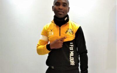 #AfterSchoolYouthLeaders – Dumisani Ntsodo: Ikasi Soccer School