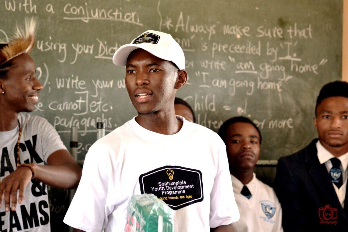 Sophumelela Youth Development Programme
