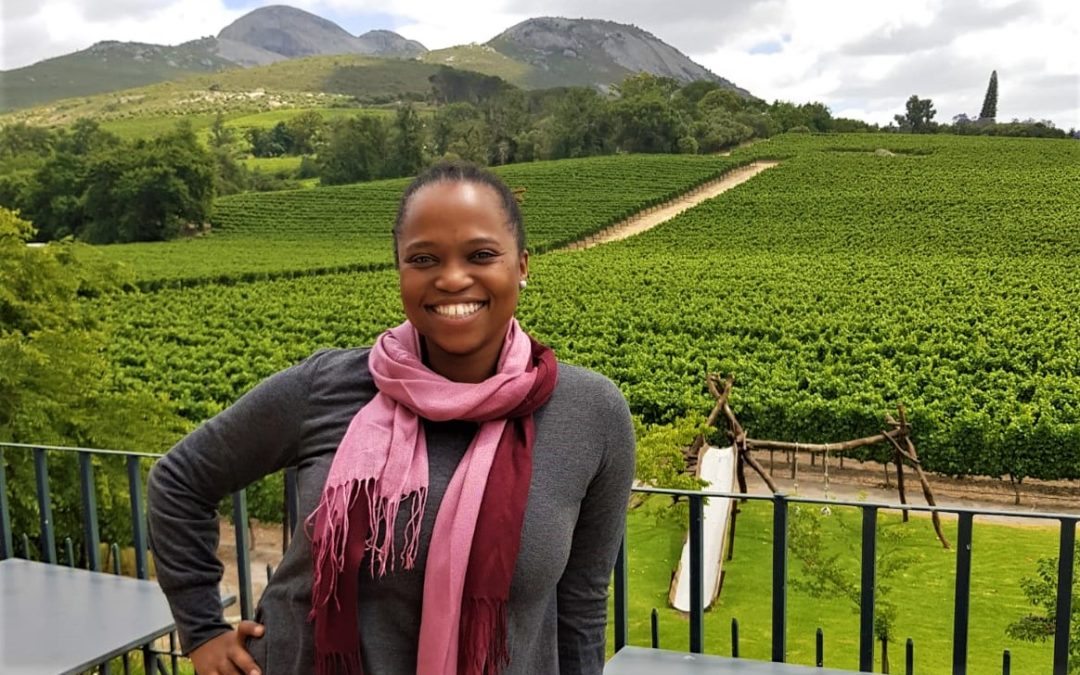 Impacting Lives beyond South Africa: the conversation with Sixolile Mabombo continues
