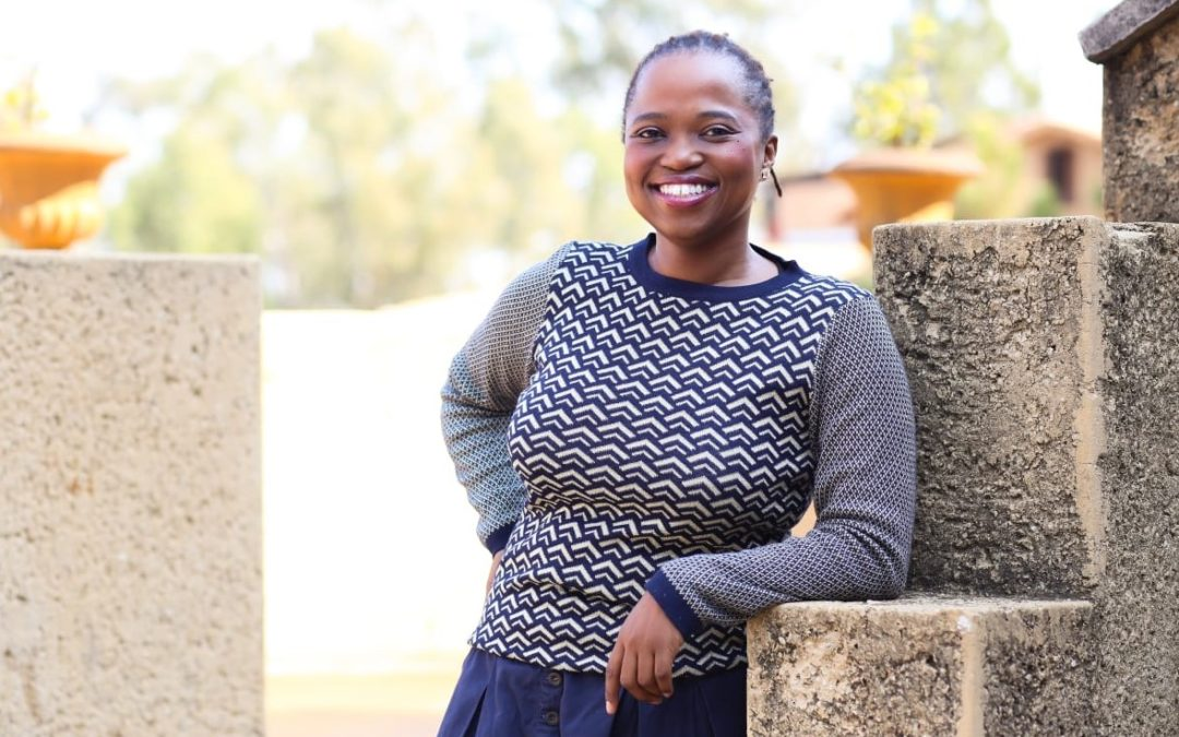 'Keeping the door open': A Conversation with Sixolile Mabombo, TLT's new Board Chairperson